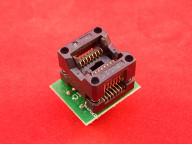 Адаптер с SOP16 на DIP16 с нулевым усилием