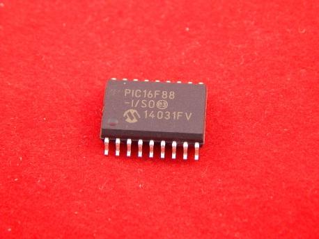 PIC16F88-I/SO Микроконтроллер