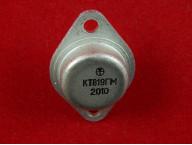 KT819ГM Транзистор NPN, 15А, 100В, КТ-9