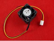 Вентилятор FFB0412UHN, 12V, 1.01A, 40x28 мм