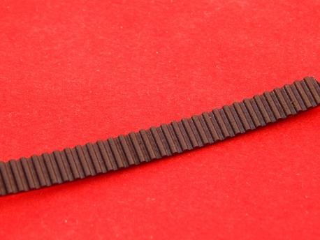 Приводной ремень 2GT-6 (1 метр)