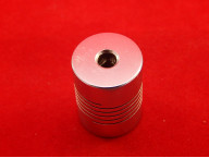 Муфта для оси Z 3D принтера 5-5 мм