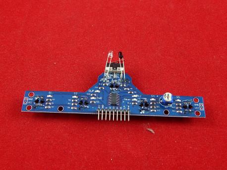 BFD-1000 модуль слежения на базе TCRT5000