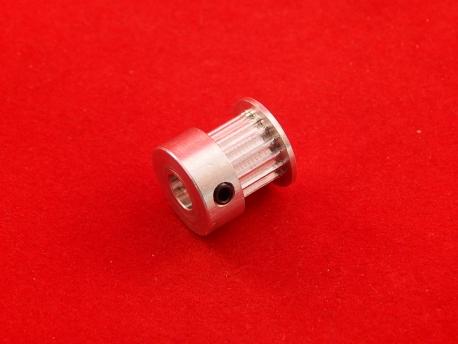 Шкив GT2 (16 зубьев, 5 мм)