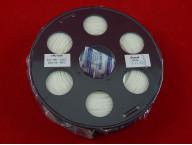 Белый TPU SOFT пластик Bestfilament для 3D-принтеров 0.5 кг (1,75 мм)