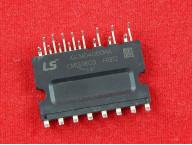 IGCM04G60HA умный модуль питания (IPM), 3 фазы, IGBT, 600В, 4А, PowerDIP, CIPOS