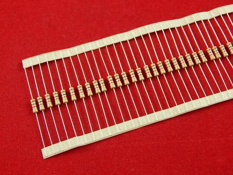 CF-50 (С1-4) Резистор углеродистый, 0.5 Вт, 5%
