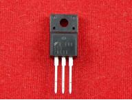 SSS7N60B Транзистор, N-канальный, 600V, 7A, TO220F