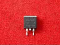 SUM45N25-58 Транзистор, N-канальный, 250В, 45A, TO-263