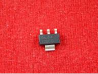 TLE4266G, LDO-регулятор напряжения, 5В, 120мА, SOT-223