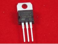 Стабилизатор напряжения L7805 (LM7805), TO-220
