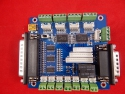 5-ти осевой контроллер для ЧПУ станка (KY-2012, CNC)
