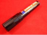 Маркер EDDING E-390 4-12мм, черный