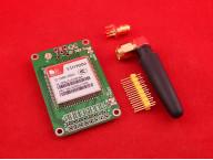 GSM GPRS Модуль на SIM900