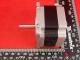 Шаговый двигатель 57HBC204-27B20 12В, 1.2А