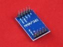 3-осевой акселерометр MMA7361 для плат Arduino