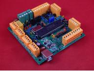 Контроллер для ЧПУ CNCUSB 2.1 MK1