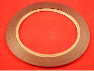 Двухсторонний скотч 0,3 х 2 мм