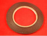 Двухсторонний скотч 0,3 х 5 мм