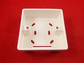 Монтажная коробка для ИК выключателя