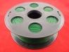 Пластик ПЛА/PLA 1.75мм Зеленый (1кг)