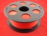 Пластик ПЛА/PLA 1.75мм Красный (1кг)