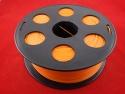 Оранжевый ABS пластик Bestfilament 1 кг (1,75 мм) для 3D-принтеров