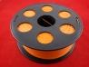 Пластик АБС/ABS 1.75мм Оранжевый (1кг)