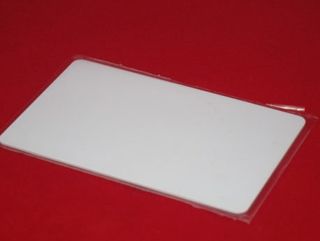 RFID карта доступа