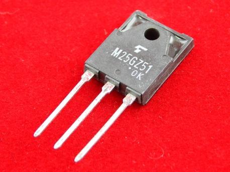M25GZ51 Тиристор