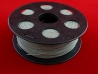 Пластик ПЛА/PLA 1.75мм Серый (1кг)