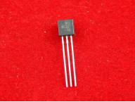 BC327-40 Транзистор