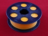 Пластик ПЛА/PLA 1.75мм Оранжевый (1кг)