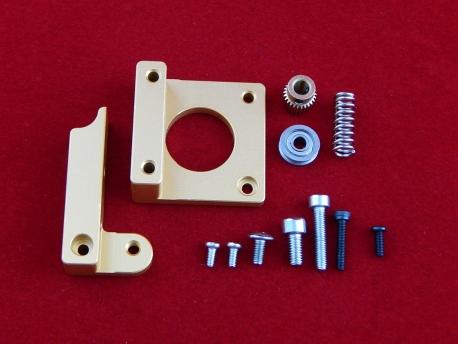 Комплект деталей для экструдера MK8