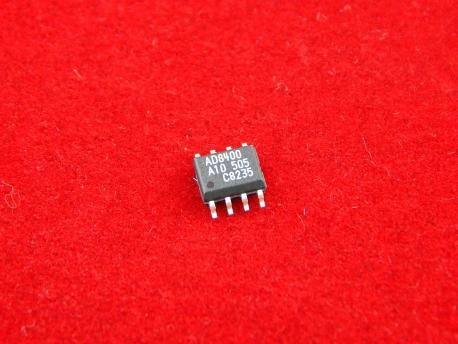 AD8400AR10 Цифровой потенциометр, 10 кОм