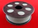 Светло-серый ABS пластик Bestfilament 1 кг (1,75 мм) для 3D-принтеров