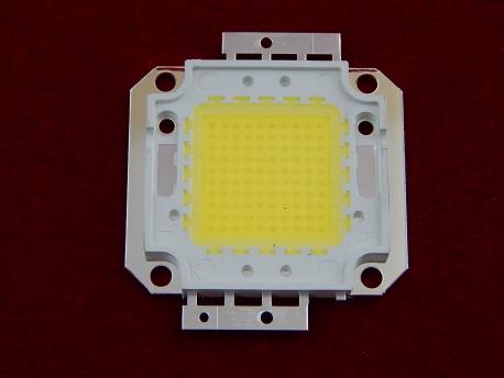 Светодиодная матрица 100Вт (6000K, 8000Лм, 35В)
