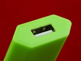 Зарядное устройство универсальное USB, 1,0А