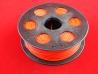 Пластик ПЛА/PLA 2.85мм Красный (1кг)