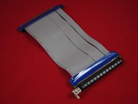 Переходник (рейзер) PCI-E 16x на 16X