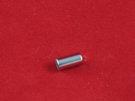 Неодимовый магнит N35 (6мм х 2 мм)
