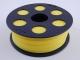 Пластик АБС/ABS 1.75мм Желтый (1кг)