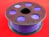 Пластик АБС/ABS 1.75мм Фиолетовый (1кг)