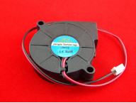 Турбина для обдува области печати 50х15 (12В, 0.15A)
