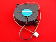 Турбина для обдува области печати 50х15 (24В, 0.15A)