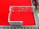 Крепление экструдера алюминиевое U образное