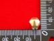 Сопло для 3D принтера - MK7/MK8 Makerbot, 0.2мм