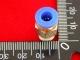 Фитинг для тефлоновой трубки 4,6 мм