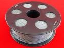 Светло-серый (металлический Т-1000) Watson пластик Bestfilament 1 кг (1,75 мм) для 3D-принтеров
