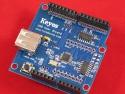 Модуль Arduino USB Host на MAX3421